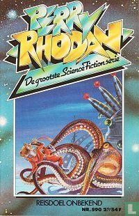 Perry Rhodan 590