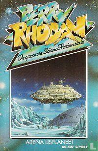 Perry Rhodan 607