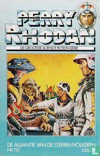 Perry Rhodan 725