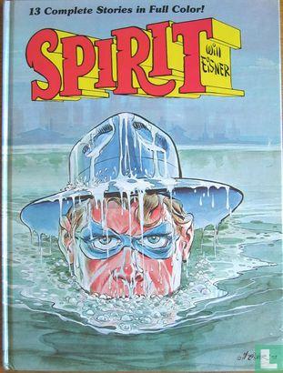 Spirit, De - Spirit