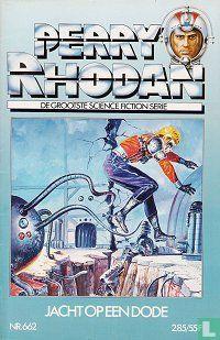 Perry Rhodan 662
