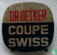 Dr. Oetker - Dr. Oetker coupe swiss