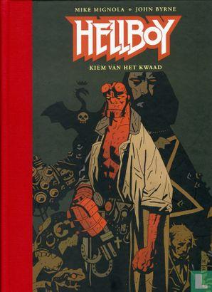 Hellboy - Kiem van het kwaad