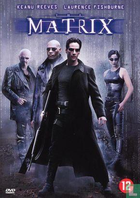DVD - The Matrix