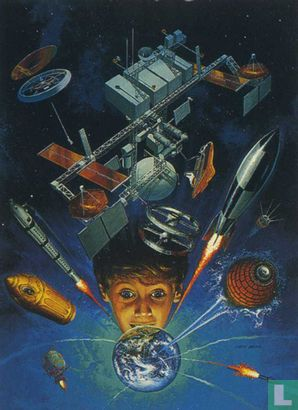 The Beast Within - Space Probes