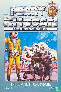 Perry Rhodan 785
