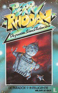 Perry Rhodan 591