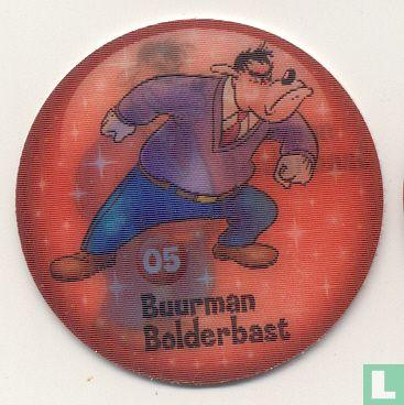 Buurman Bolderbast - Afbeelding 1
