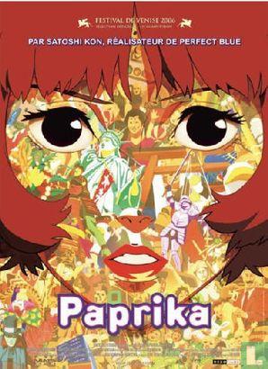 DVD - Paprika
