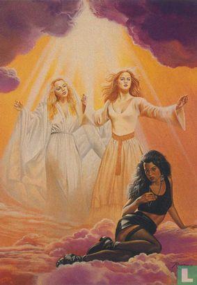 Rowena FPG - Celestial Vision