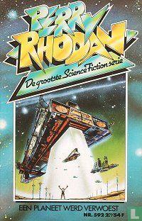 Perry Rhodan 592