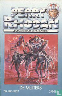 Perry Rhodan 896