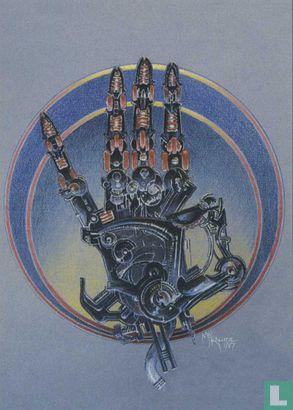 Michael Kaluta (Series 1) - The Hand of Parody