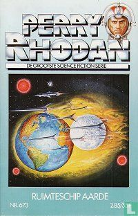 Perry Rhodan 673