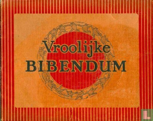 Vroolijke Bibendum - Afbeelding 1
