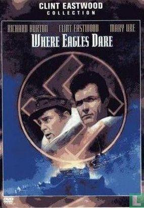 DVD - Where Eagles Dare