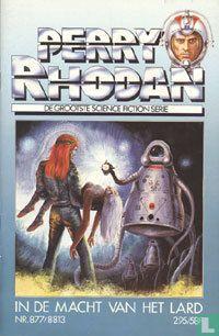 Perry Rhodan 877