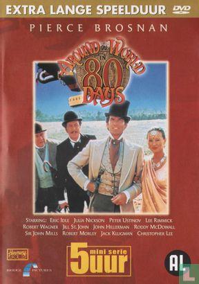DVD - Around the World in 80 Days