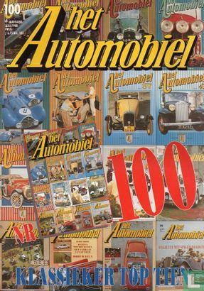 Het Automobiel 100 - Afbeelding 1