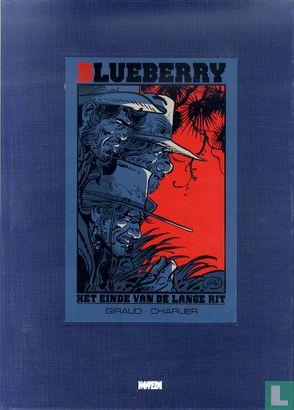 Blueberry - Het einde van de lange rit