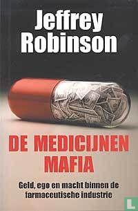 Robinson, Jeffrey - De medicijnen mafia