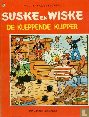 Willy and Wanda (Spike and Suzy, Bob & Bobette, Luke a...) - De kleppende klipper