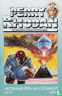 Perry Rhodan 675