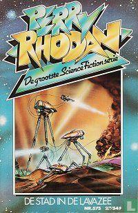 Perry Rhodan 575