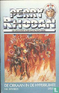 Perry Rhodan 899