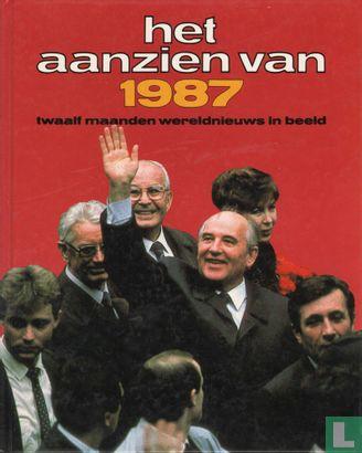 History - Het aanzien van 1987