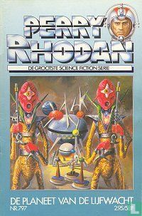 Perry Rhodan 797