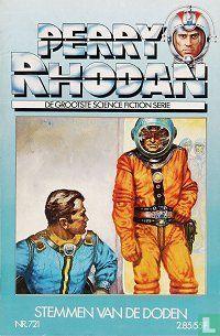 Perry Rhodan 721