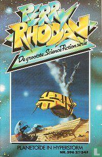 Perry Rhodan 596