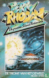 Perry Rhodan 604