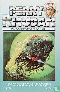 Perry Rhodan 686