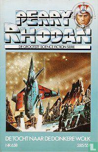 Perry Rhodan 658
