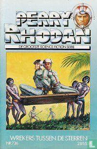 Perry Rhodan 736