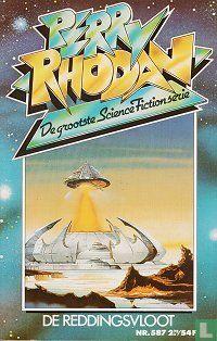 Perry Rhodan 587