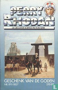 Perry Rhodan 891