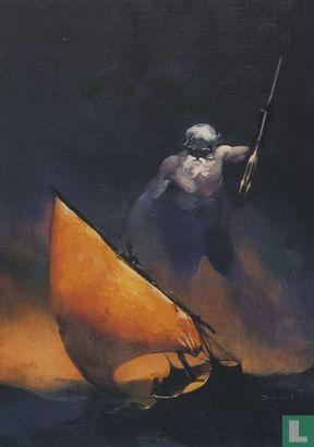 Jeffrey Jones (Series One) - Waves II