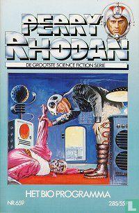 Perry Rhodan 659