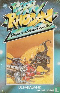Perry Rhodan 598