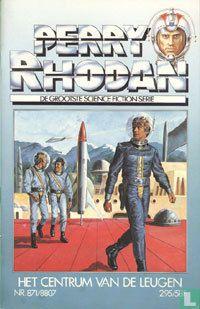 Perry Rhodan 871