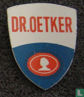 Dr. Oetker - Dr. Oetker
