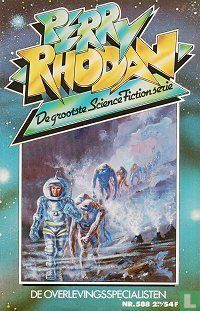 Perry Rhodan 588