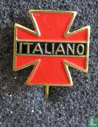 Italiano - Italiano drop