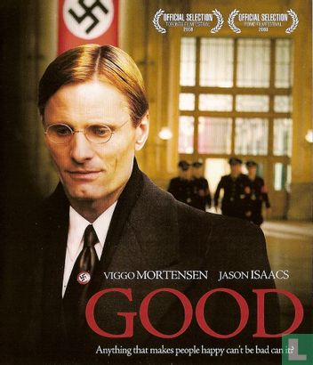 Blu-ray - Good