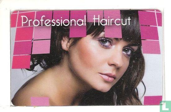 Professional Haircut