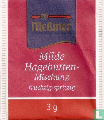 Meßmer - Milde Hagebutten-Mischung