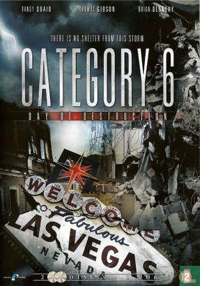 DVD - Category 6 - Day of Destruction